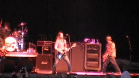 Puddle Of Mudd 2009-09-07
