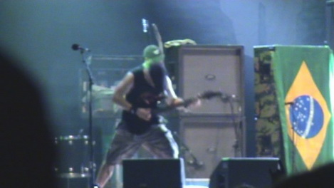 Soulfly 2009-07-03