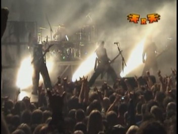 Machine Head 2004-11-18